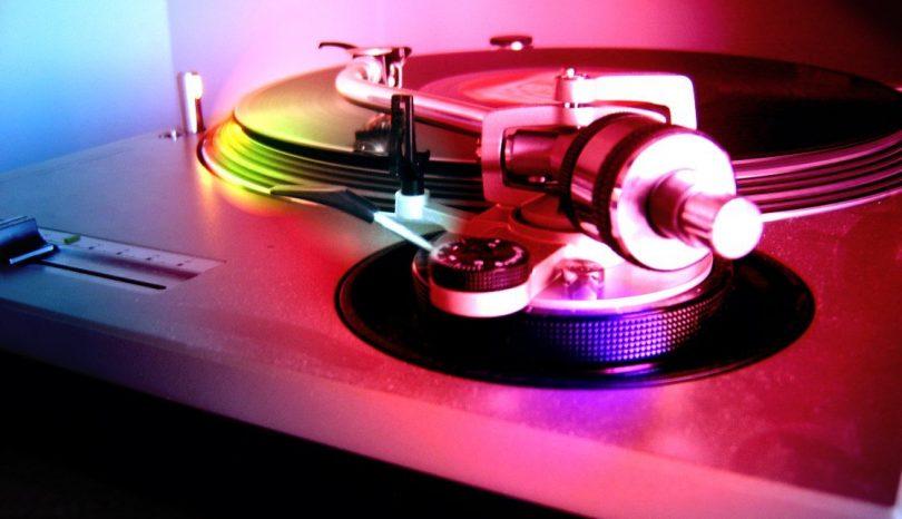 Muziek productie